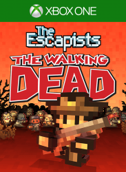 The Escapists: The Walking Dead para Xbox One