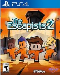 The Escapists 2 para PlayStation 4