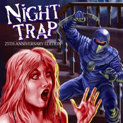 Night Trap - 25th Anniversary Edition para PlayStation 4
