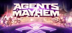 Agents of Mayhem para PC