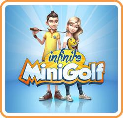 Infinite Mini Golf para Nintendo Switch
