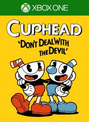 Cuphead para Xbox One