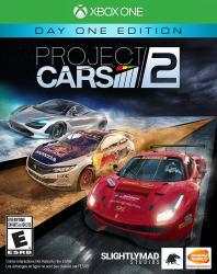 Project CARS 2 para Xbox One