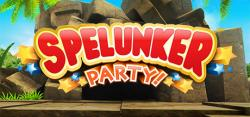 Spelunker Party! para PC