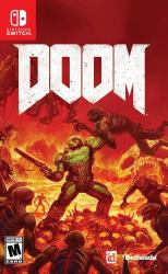 Doom (2016) para Nintendo Switch