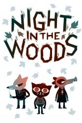 Night in the Woods para Xbox One