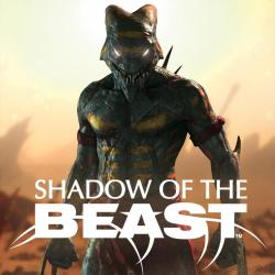 Shadow of the Beast (2016) para PlayStation 4