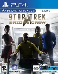 Star Trek: Bridge Crew para PlayStation 4