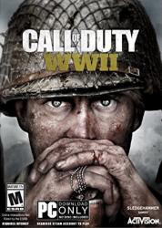 Call of Duty: WWII para PC