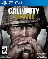 Call of Duty: WWII para PlayStation 4