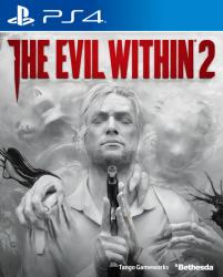 The Evil Within 2 para PlayStation 4