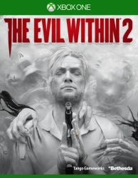 The Evil Within 2 para Xbox One