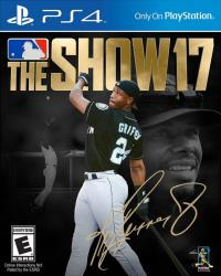 MLB The Show 17 para PlayStation 4