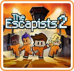 The Escapists 2 para Nintendo Switch