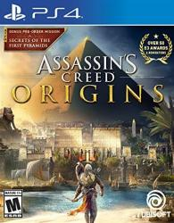 Assassin's Creed Origins para PlayStation 4