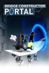 Bridge Constructor Portal para Xbox One