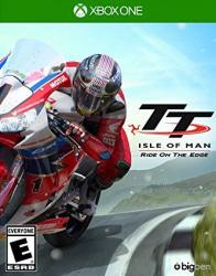 TT Isle of Man - Ride on the Edge para Xbox One