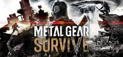 Metal Gear Survive para PC