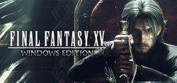 Final Fantasy XV: Windows Edition para PC