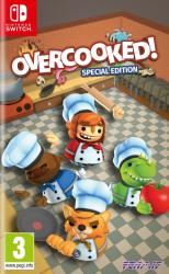 Overcooked!: Special Edition para Nintendo Switch