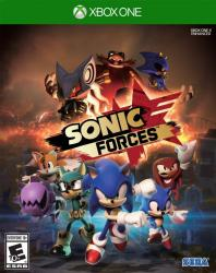 Sonic Forces para Xbox One