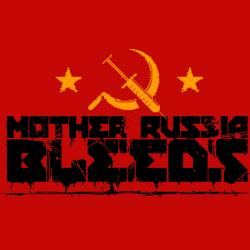 Mother Russia Bleeds para PlayStation 4