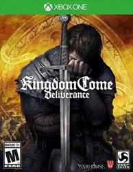 Kingdom Come: Deliverance para Xbox One