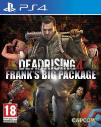 Dead Rising 4: Frank's Big Package para PlayStation 4