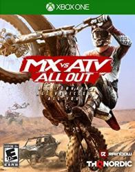 MX vs. ATV All Out para Xbox One
