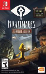 Little Nightmares: Complete Edition para Nintendo Switch