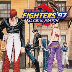 The King of Fighters '97 Global Match para PlayStation 4