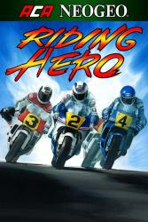 ACA NeoGeo: Riding Hero para Xbox One