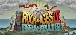 Rock of Ages 2: Bigger & Boulder para PC
