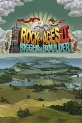 Rock of Ages 2: Bigger & Boulder para Xbox One