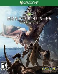 Monster Hunter: World para Xbox One