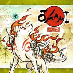 Okami HD para PlayStation 3