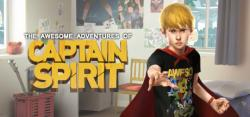 The Awesome Adventures of Captain Spirit para PC
