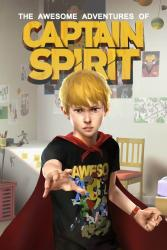 The Awesome Adventures of Captain Spirit para Xbox One