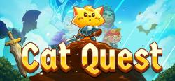 Cat Quest para PC