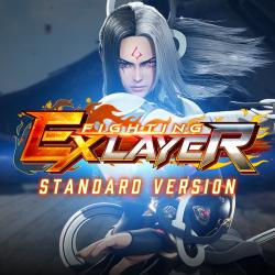 Fighting EX Layer para PlayStation 4