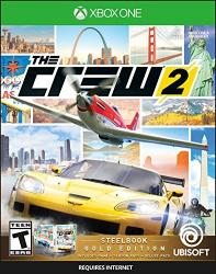 The Crew 2 para Xbox One