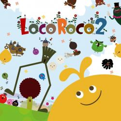 LocoRoco 2 Remastered para PlayStation 4