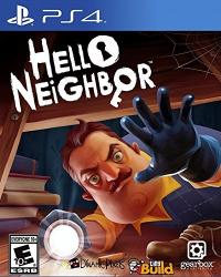Hello Neighbor para PlayStation 4