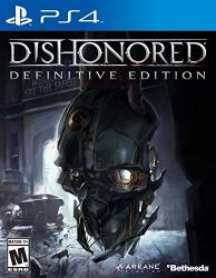 Dishonored: Definitive Edition para PlayStation 4