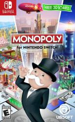 Monopoly for Nintendo Switch para Nintendo Switch