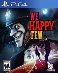 We Happy Few para PlayStation 4