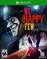 We Happy Few para Xbox One