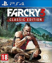 Far Cry 3: Classic Edition para PlayStation 4