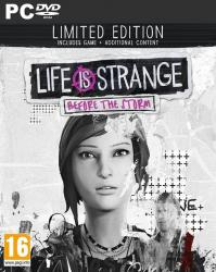 Life is Strange: Before the Storm para PC