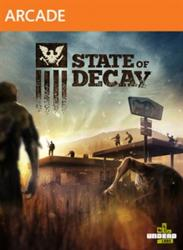 State of Decay para Xbox 360